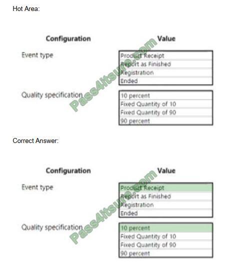 Origexams mb-330 exam questions-q10