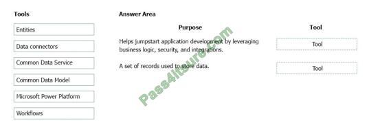 PL-900 exam questions-q6